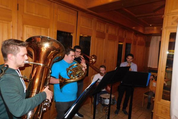 Brasslbande (2)